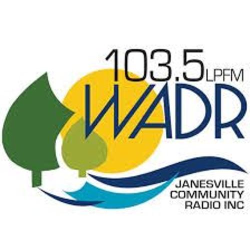 JanesvilleCommunityRadio's avatar