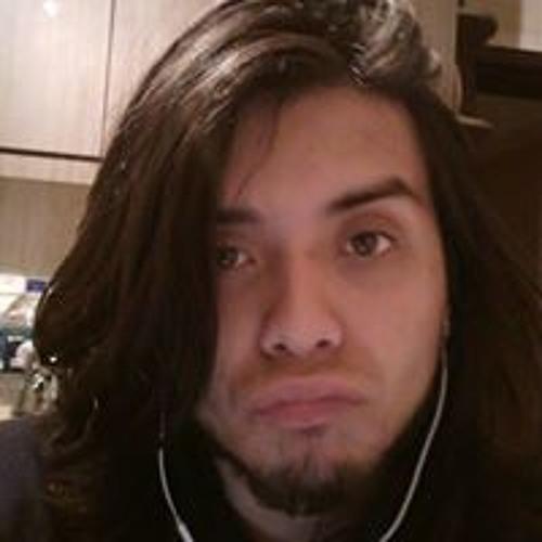 Hernán Rubio's avatar