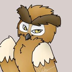 Love Killer Owl