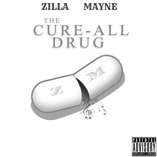 Zilla Mayne's avatar