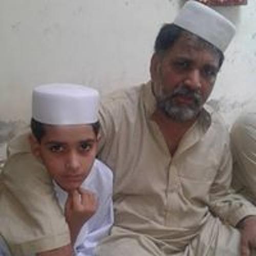 Hakeem Khan's avatar