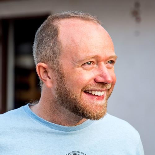 Hire British Voiceover: Joe Wakeford's avatar