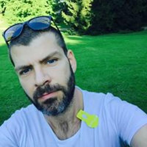 Kostas Papapeter's avatar