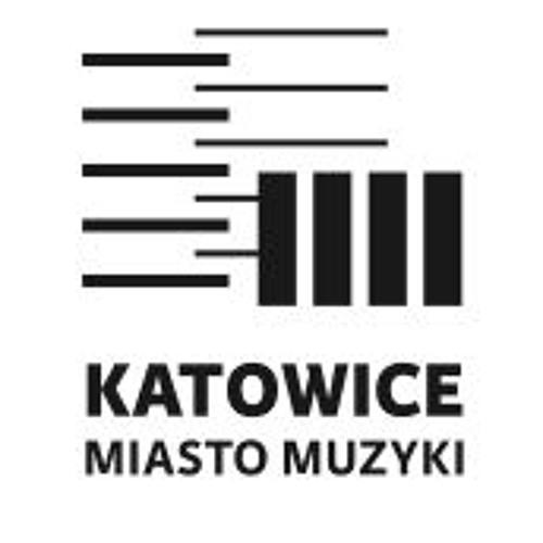 Katowice Miasto Muzyki UNESCO's avatar