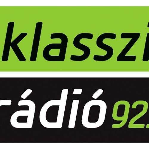 Klasszik Radio 92.1's avatar