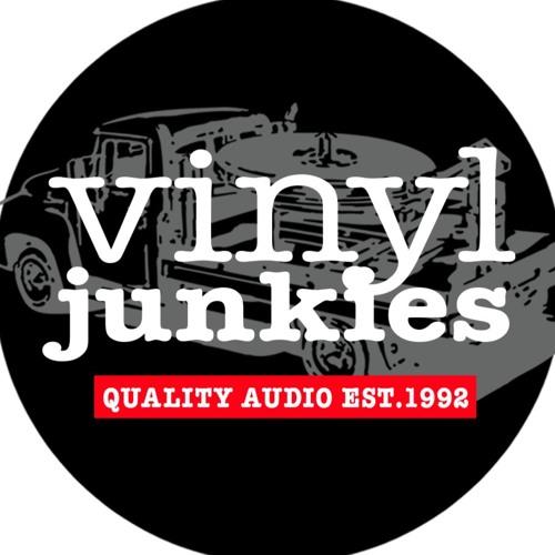 vinyl-junkies Record store's avatar