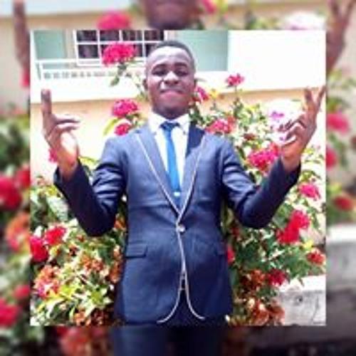 Samuel John Omole's avatar