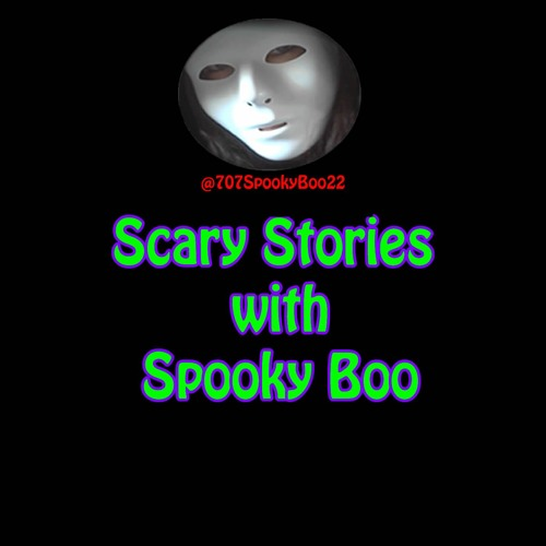 Spooky Boo Scary Stories's avatar