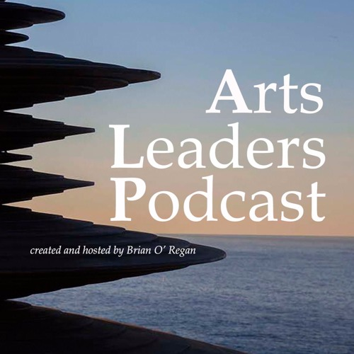 Arts Leaders Podcast's avatar