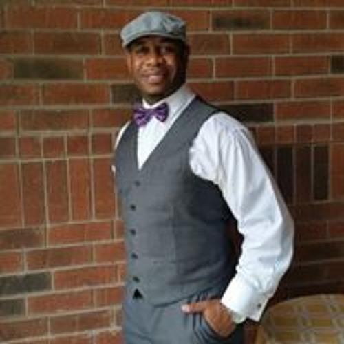 Mr Fabian Reid's avatar