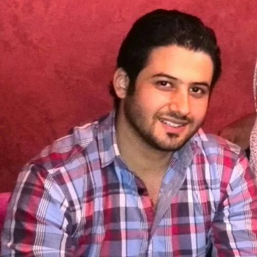 Muhammed Wanas's avatar
