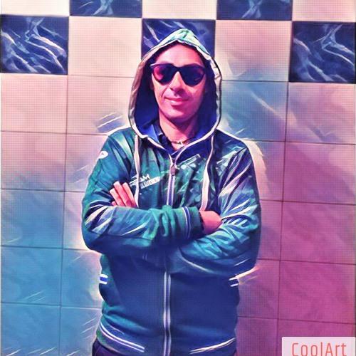 Dj Ramirez's avatar