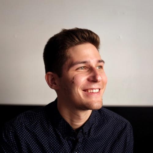 Andrew Lasky's avatar