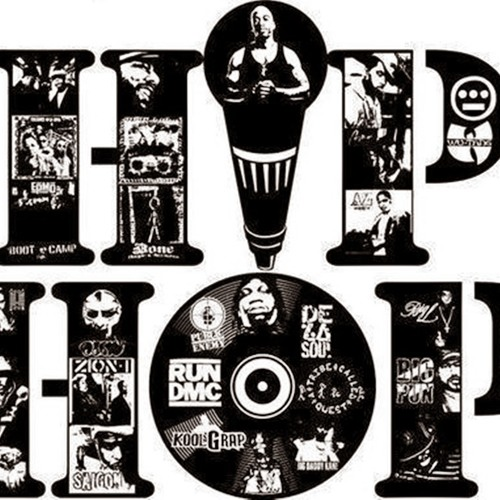 Hot Hip Hop's avatar