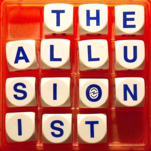 The Allusionist's avatar