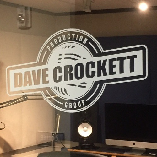 Dave Crockett Production Group's avatar