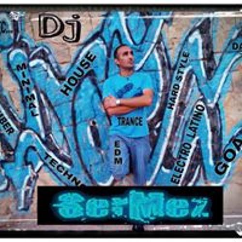 Sergio Sermezdj's avatar