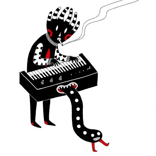 Rasmus Lill's avatar