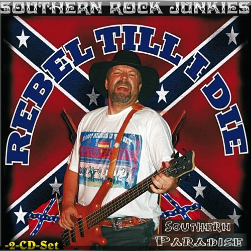 The Southern Rock Junkies's avatar