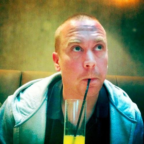 Mr Olivier's avatar