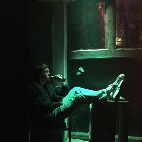 Hunter Lee Ryder's avatar