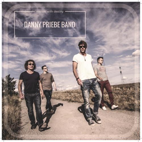 Danny Priebe's avatar