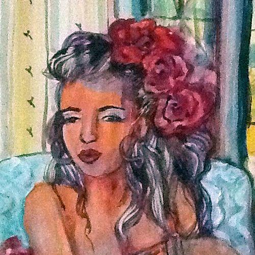 Yucca Rose's avatar