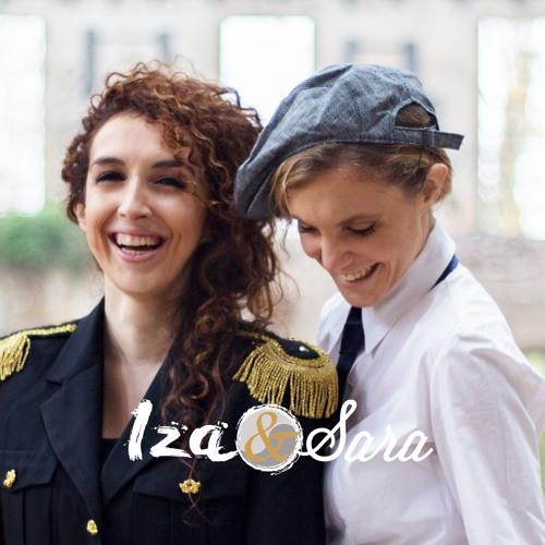 Iza&Sara's avatar