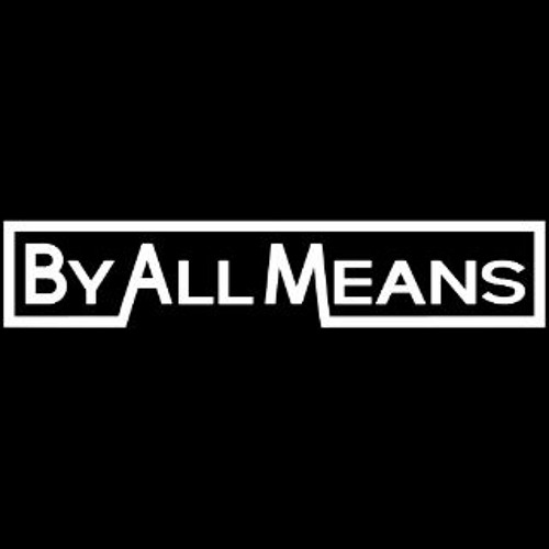By All Means's avatar
