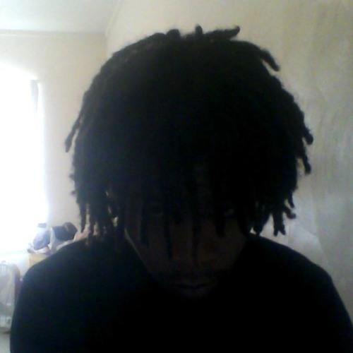 Aaron Theking Brown's avatar