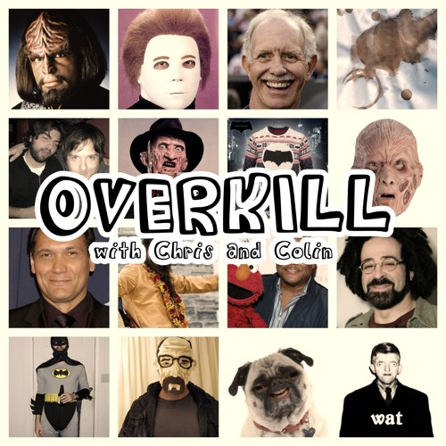 Overkill (with Chris and Colin)'s avatar