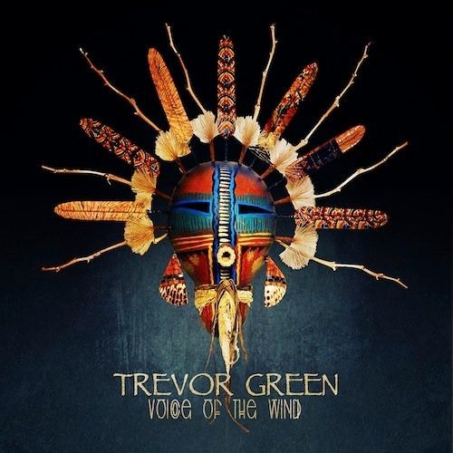 trevorgreenmusic's avatar