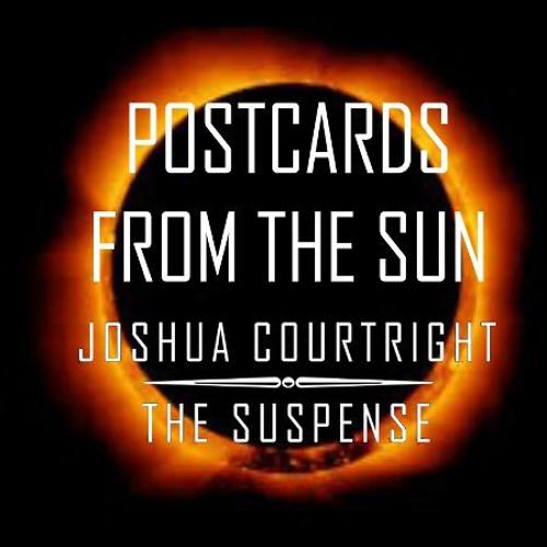 JOSHUA COURTRIGHT/THE SUSPENSE's avatar