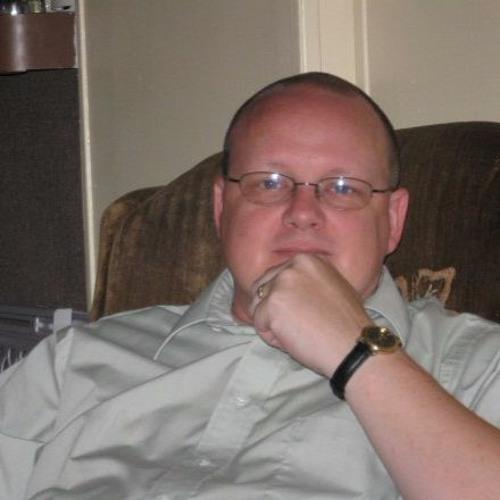 Steven Hazelbaker's avatar