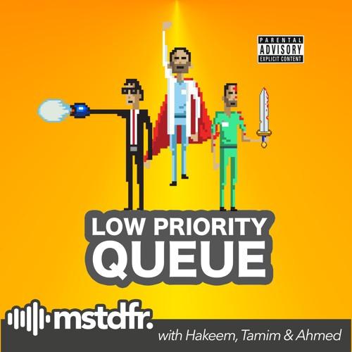 Low Priority Queue's avatar