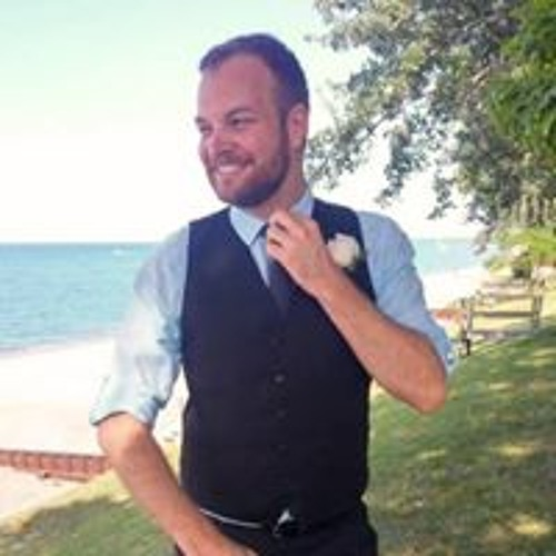 Eric Imbeault's avatar