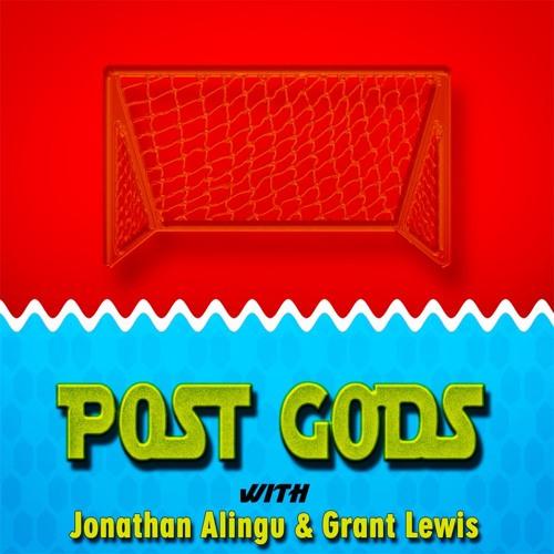 POST GODS's avatar