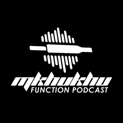 Mkhukhu Function Podcast's avatar