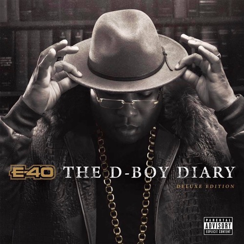 "E-40 ""Function"" Feat. YG, Problem & IAMSu!"