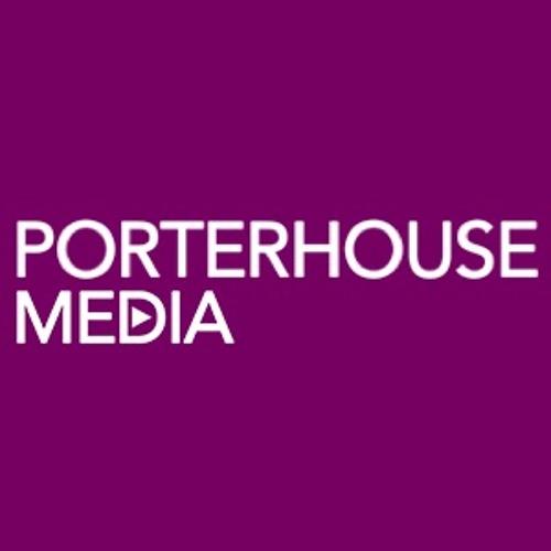 PorterHouse Media's avatar