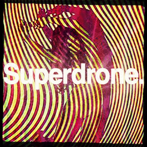 Superdrone's avatar