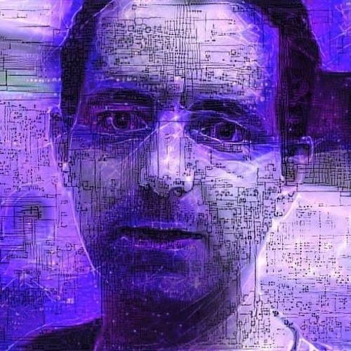 Paul Plowman's avatar