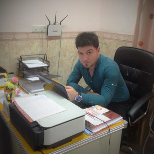 Yaser Salam's avatar