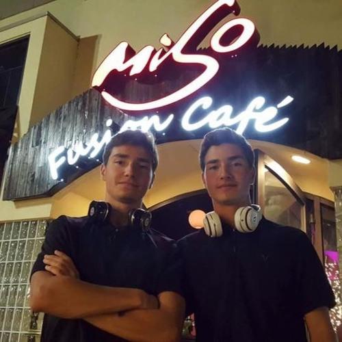 DJ Duo Gemini's avatar