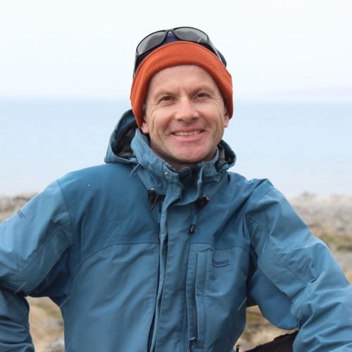 Peter Gregory Willis's avatar