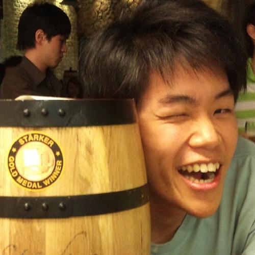 Daryl Tan's avatar