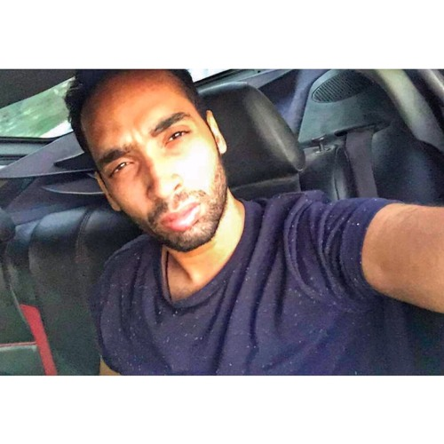Ahmad Fahmy's avatar