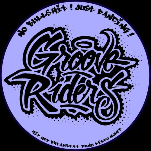 Groove Riders's avatar