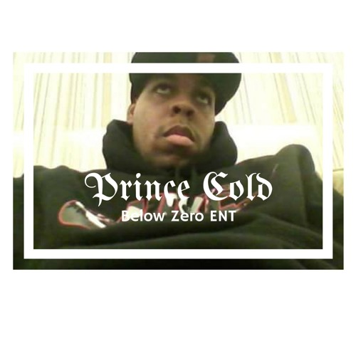 Prince Cold's avatar