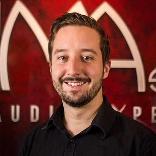 Florian Wunsch | Composer's avatar